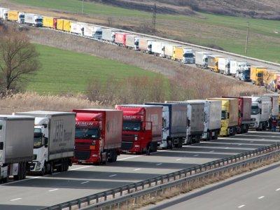 Info Trafic | Puncte de trecere a frontierei Grecia-Bulgaria închise complet