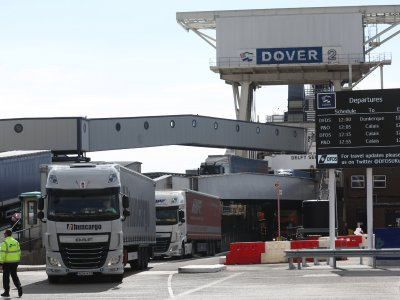 Brexit update: Ce se va întâmpla cu exporturile din UK în UE?