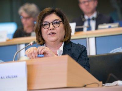 Declarația comisarului Vălean privind adoptarea finală a Pachetului Mobilitate