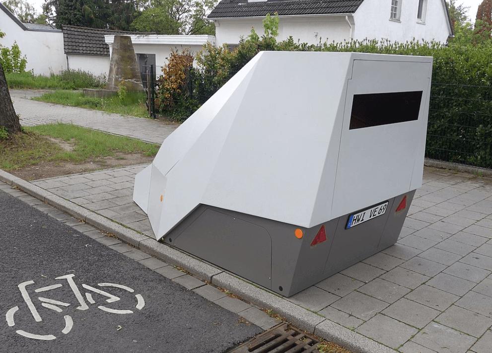 Радар-детекторы в Германии. Грозит ли за их наличие штраф?