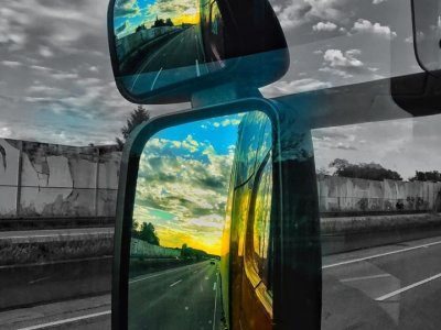 [Blog] Șoferi | Poate că într-o bună zi vom învăța și noi ce înseamnă civilizația și respectul în trafic