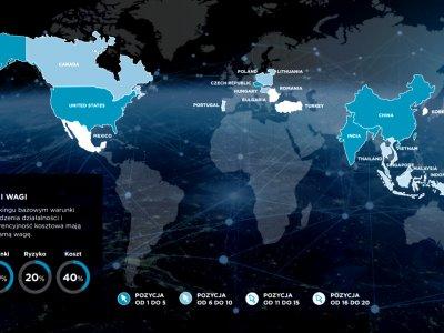 """Reshoring i restrukturyzacja łańcuchów dostaw pomogą przywrócić system """"just-in-time"""" po pandemii"""
