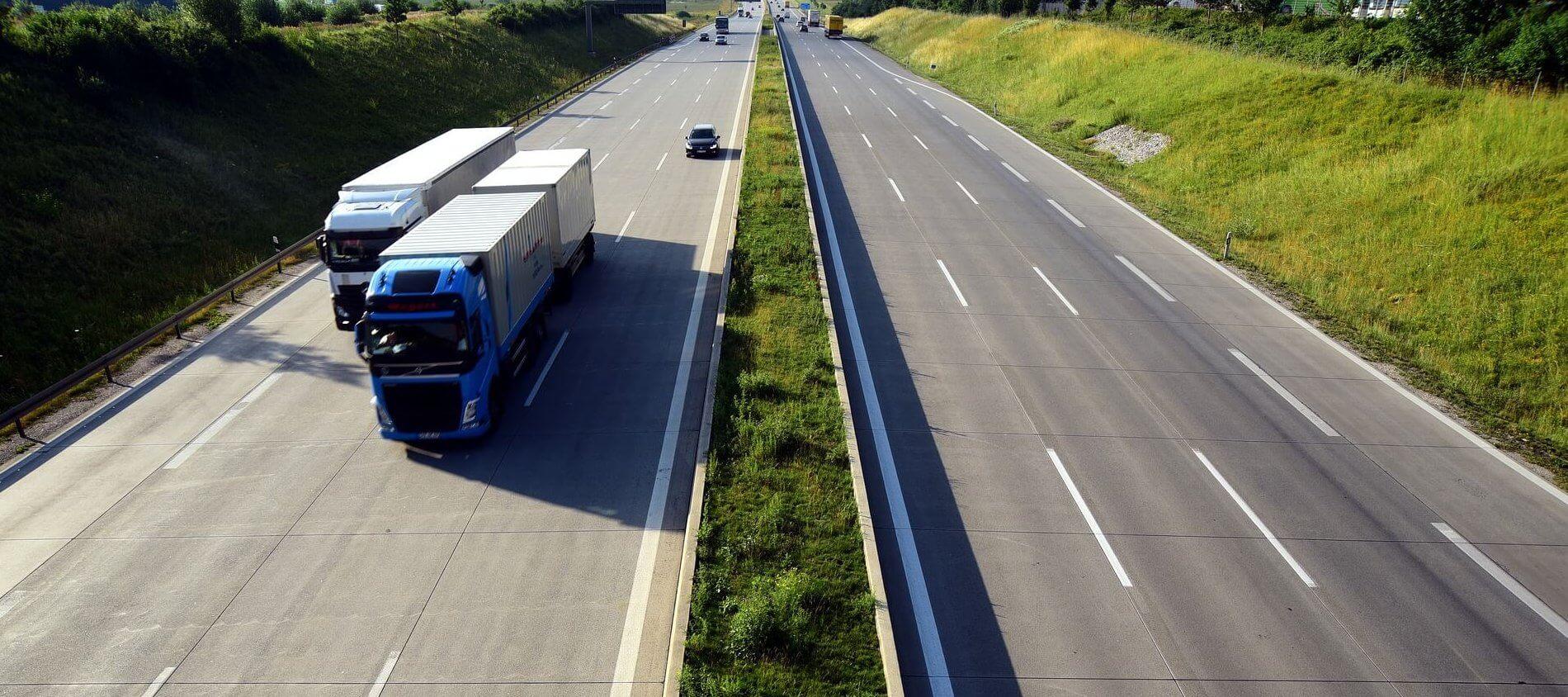 2021 m. sunkvežimių eismo ribojimai Italijoje. Vyriausybė įvedė daug išimčių