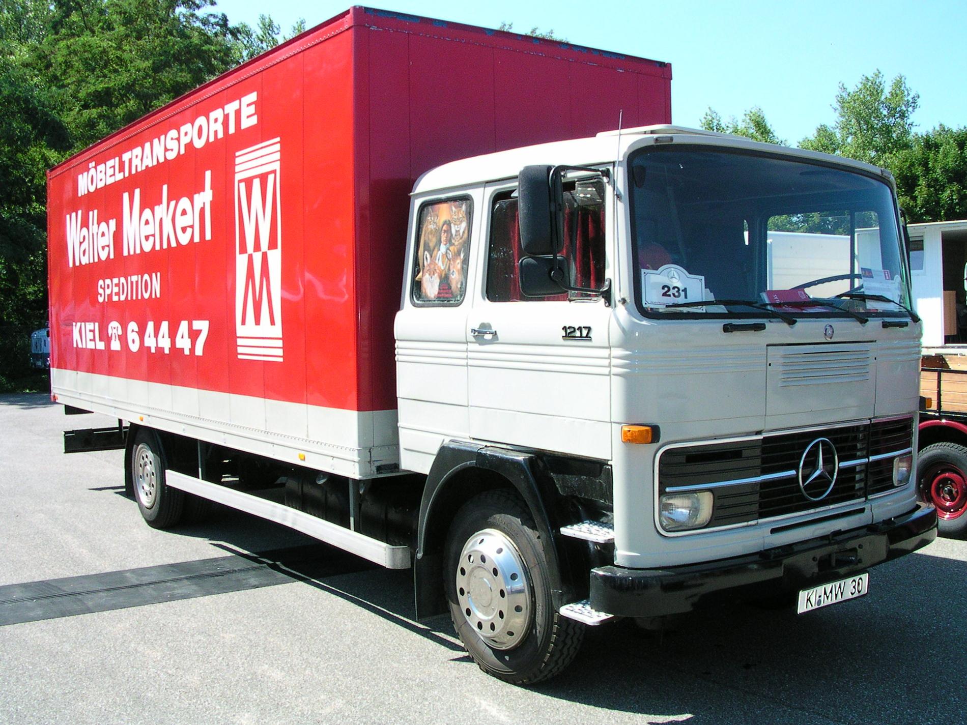 """Historia transportu odc. 122. """"Leber-Pfennig"""" miał pomóc niemieckim kolejom, a napędził klientów przewoźnikom drogowym"""