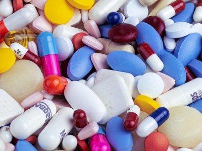 Több mint ezer jármű a gyógyszeripar kiszolgálására Németországban