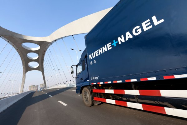 Logistics giant shows results after H1. Profits are down, but dividends to shareholders are possible