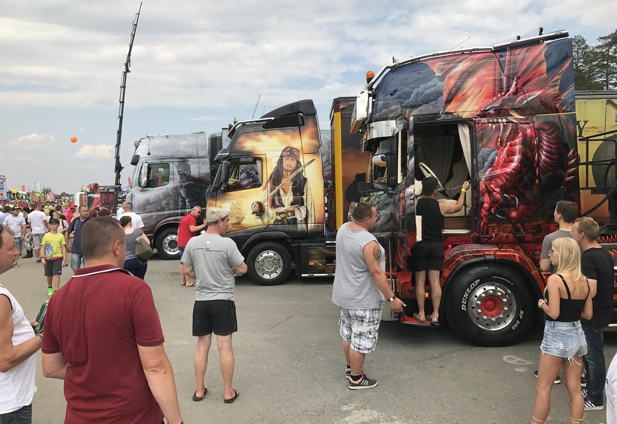 Master Truck 2020 i pandemia. Organizatorzy powiedzieli nam, jak zadbają o bezpieczeństwo uczestników
