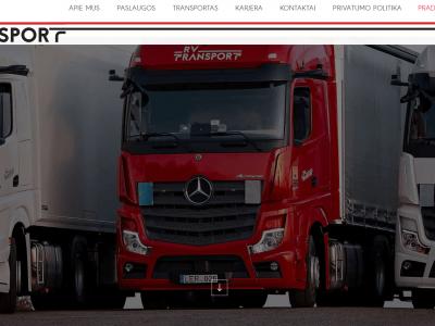 Конфискация грузовиков и штраф в размере 40 тыс. евро. Водители из Беларуси, Украины и Киргизии жили в ужасных условиях