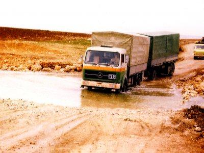 Historia transportu – odc. 121. O tym, jaki interes w latach 80. zrobili Rosjanie na przewozach z Iranu