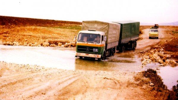 Historia transportu – odc. 121. O tym, jaki interes w latach 80. zrobili Rosjanie na przewozach z Ir