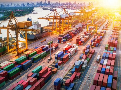 Transition to a new normal: several strategies and actions to set up supply chains of the future