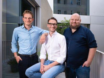 Berliner Start-up erhält für Echtzeit-Buchungsplattform für Luftfracht 18,6 Millionen Dollar
