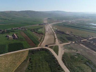 Senatul aprobă construcția Autostrăzii Unirii