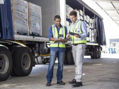 Более 550 млрд евро – столько потеряют в 2020 году транспортные компании по всему миру