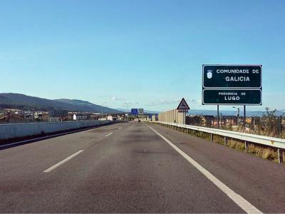 Hiszpański region wprowadza nowy obowiązek na granicy. Obejmuje również kierowców zawodowych