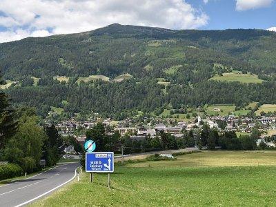 Papildomi vasariniai eismo draudimai Austrijoje. Patikrinkite, kuriuo keliu negalėsite važiuoti