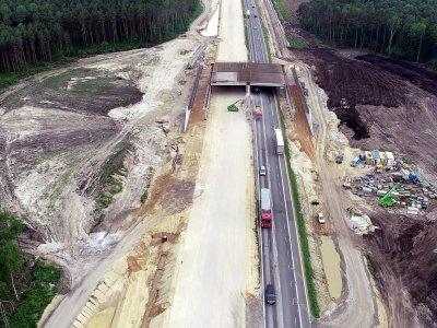Dziś zamknięcie trasy między Śląskiem a łódzkim
