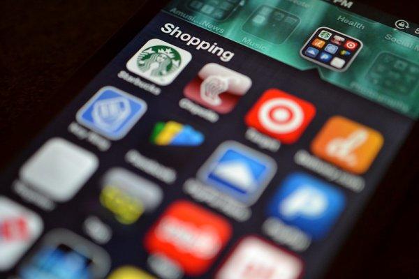 No more checkout line! E-commerce news by Nabil