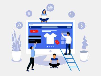 Co daje fulfilment sektorowi e-commerce? Poznaj wnioski z raportu GS1 Polska