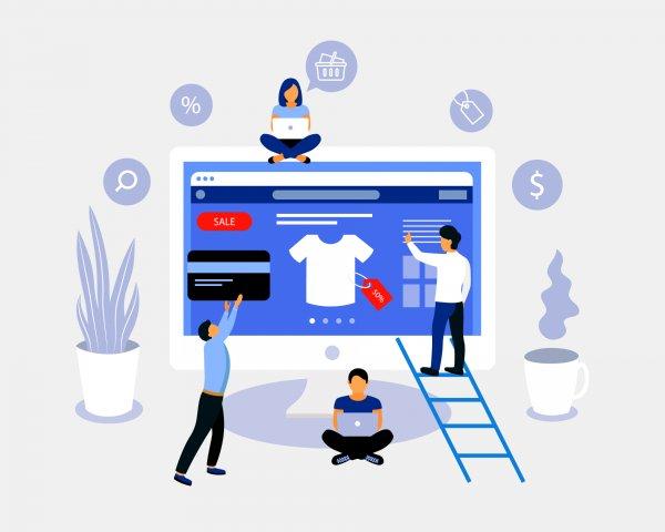 Dlaczego internetowi sprzedawcy pragną być niezależni od marketplaces? Wysokie prowizje operatorów t