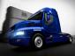 Немецкий производитель готовит грузовик на топливных элементах. Посмотрите, что общего у него будет с Iveco