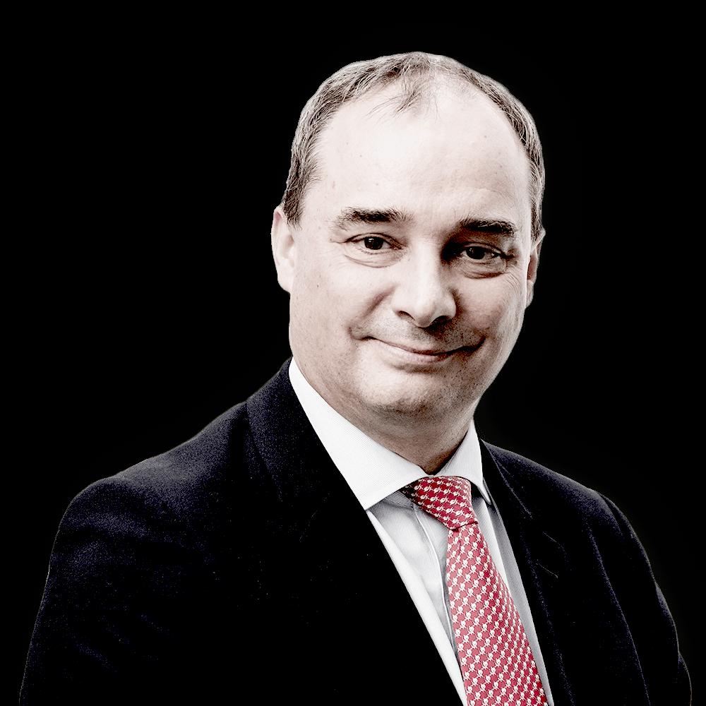 Professor Richard Wilding OBE