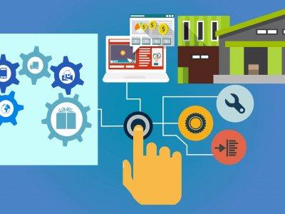 Logistika pasinaudojo 2020-ųjų. elektroninės prekybos bumu. O kaip bus ateinančiais metais?