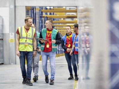 A logisztikai vállalkozások életben maradásához erre a 4 technológiára van szükség