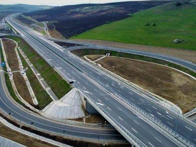 A fost desemnat câștigătorul contractului de proiectare și execuție a drumului de legătură Autostrada A1 Arad – Timișoara