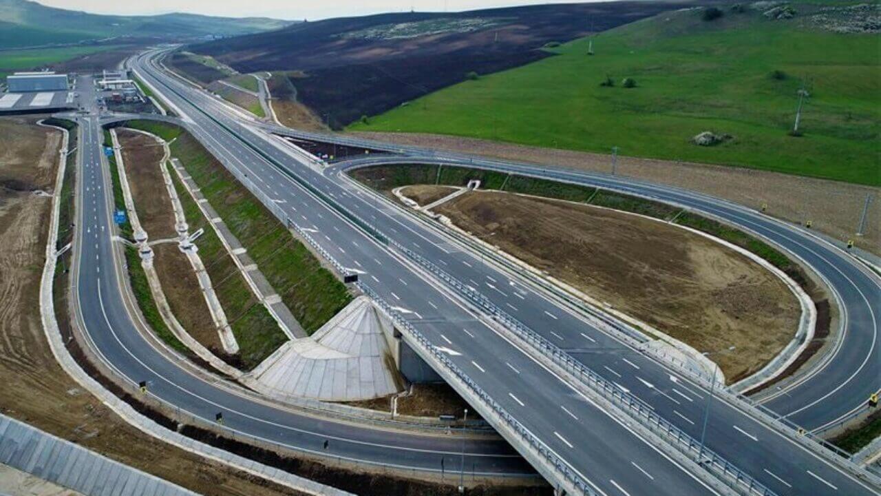 UE investește 118 milioane euro în proiecte de transport în România