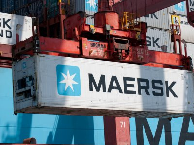 Maersk to acquire European specialist in trade and customs management services KGH Customs Services