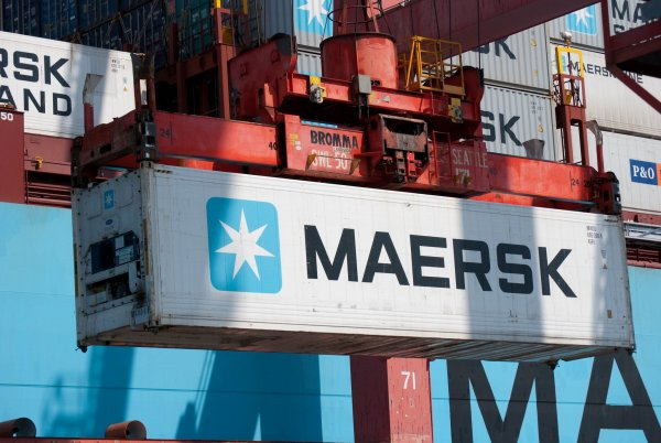 Maersk continues expansion in e-commerce logistics with its latest acquisition