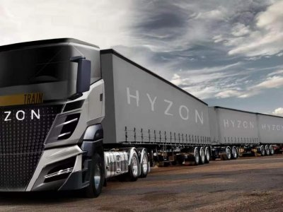 Hyzon erhält Großauftrag aus Neuseeland