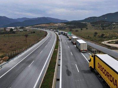 Noi sisteme pentru monitorizarea depășirii greutății camioanelor din 2021