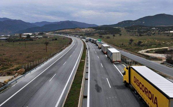 Grecia | Până pe 15 iulie, accesul rutier se face printr-un punct unic de trecere a frontierei