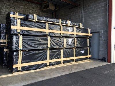 60.000 euró kártérítést fizettek az alvállalkozó járművezetői által ellopott rakományért