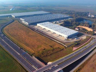 Obuwnicza sieć powiększa magazyn na zachodzie Polski