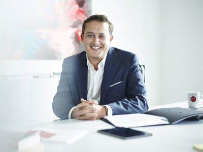 GeoPost/DPDgroup: Boris Winkelmann zum neuen CEO ernannt