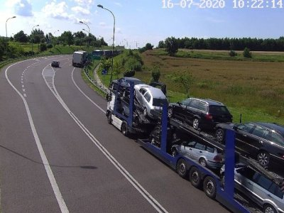 Kolejki na granicy z Ukrainą. Kilkanaście godzin czekania na wyjazd z Polski