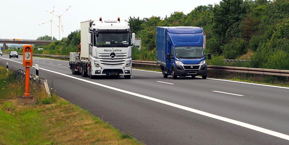 Frankreich: Wettbewerbsbehörde verhängt hohe Strafe gegen Transportunternehmen wegen Konkurrenz-Boykott
