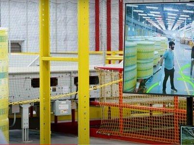 Amazon își monitorizează angajații cu ajutorul inteligenței artificiale