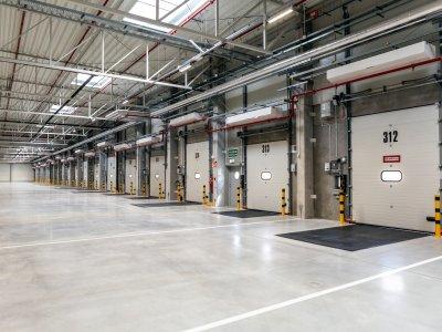 Ikea powiększa swoje centrum dystrybucyjne w Polsce. Będzie większa przepustowość załadunków