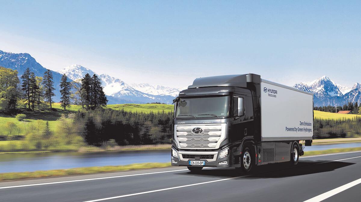 Noua strategie UE privind emisiile de CO2 stabilește noi standarde pentru transporturi