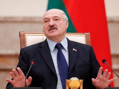 Baltarusija griežtina Lietuvos vežėjų patikrą