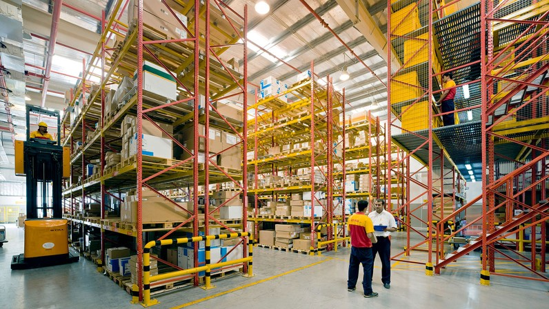 This can be the most unpredictable quarter of the year in DHL history. Companypreparing for coming peak season