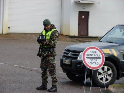 Новые правила въезда в Литву. Кто должен пройти обязательный карантин?