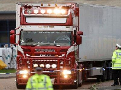 Șoferii de camion care intră în Belgia trebuie să completeze acest formular