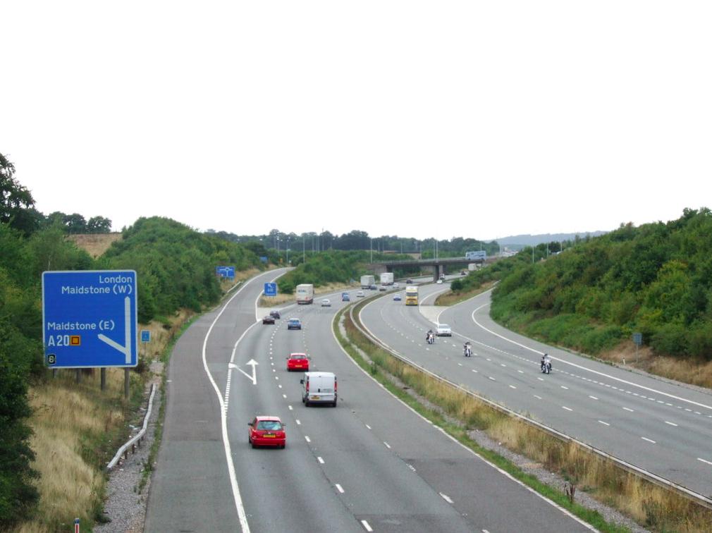 Nowy wymóg dla kierowców jadących do Dover. Za jego niedopełnienie będą grozić kary, a nawet zatrzymanie ciężarówki