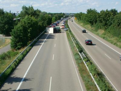 Водитель, ехавший по встречной, спровоцировал страшное ДТП. Можно ли было этого избежать?