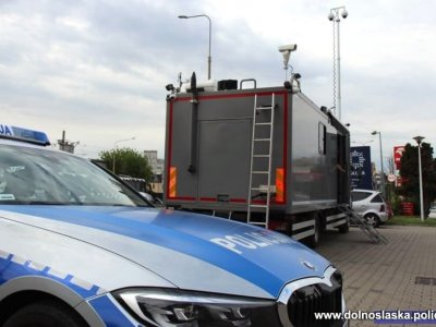 Polish police have a new way of dealing with road hogs. More than 50 have already been punished